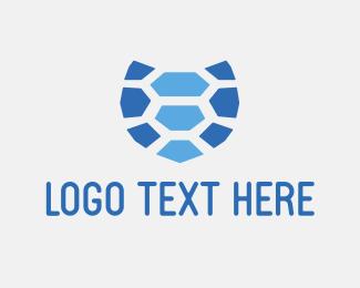 Universal - Turtle Guard logo design