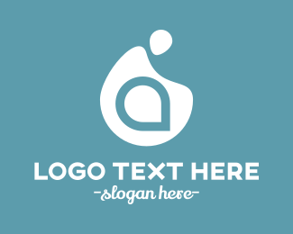 Gynecology - Water Birth  logo design