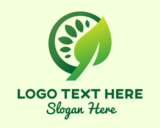Lifestyle - Herbal Wellness Lifestyle logo design