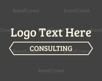 Consult - Consulting logo design