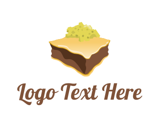 Pastry Shop - Exotic Sweet logo design