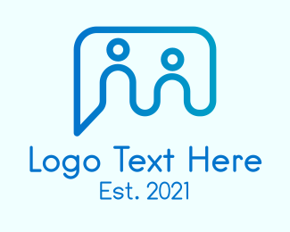Psychotherapy - Psychotherapy Counseling logo design