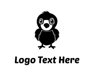 Little Black Bird Logo