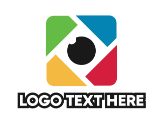 """Smart Camera App"" by LogoBrainstorm"