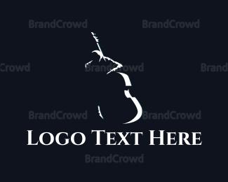 Musician - Jazz Musician logo design