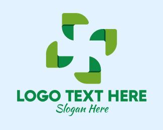 Health Care - Health Alternative Medicine logo design