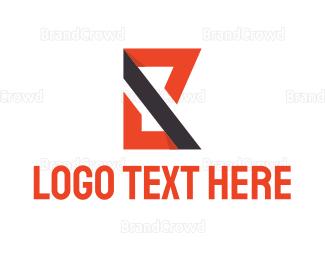 Asset Management - Abstract Letter B logo design