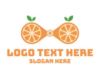 """Zoom Orange"" by shad"