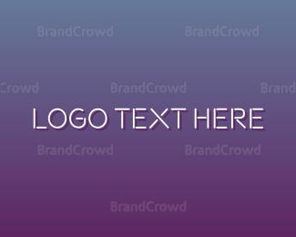 """Tech & Purple"" by BrandCrowd"