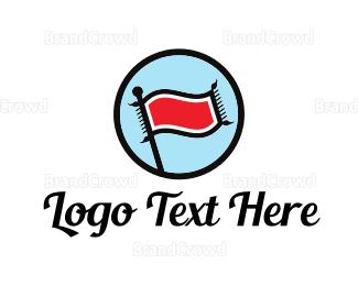 Home Furnishing - Carpet Nation logo design
