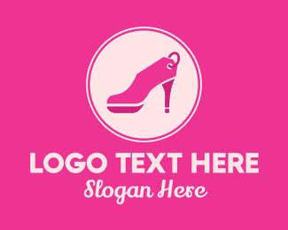 """""""Pink Fashion Footwear Sale"""" by SimplePixelSL"""