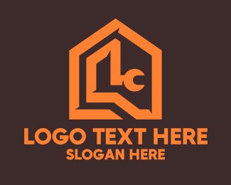 Plumber - Wrench House Repair logo design