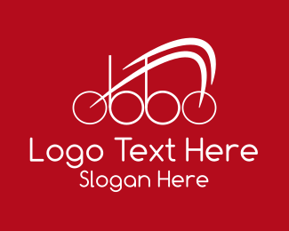 Wheel - Bike Wheels logo design