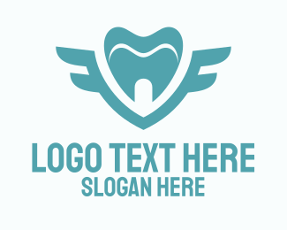 """""""Tooth Emblem """" by town"""
