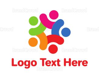 Crowdsourcing - Kindergarten Group logo design