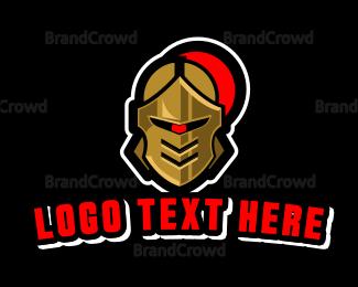 Esports - Cyclops Knight Esports Gamer logo design