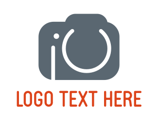 Photo Elephant Logo