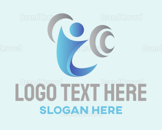 Better - Weightlifting logo design