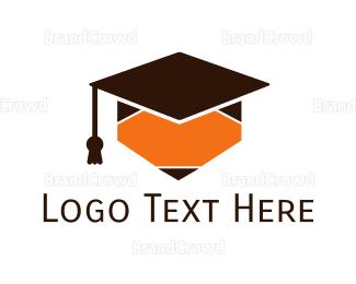 """Pencil Graduation Cap"" by shad"