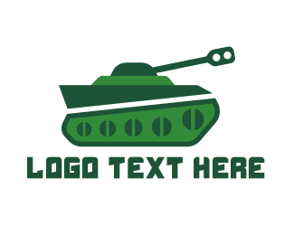 Tank - Tank & Seeds logo design