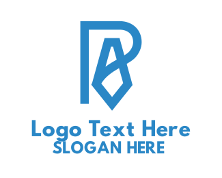 Businessman - Businessman R logo design