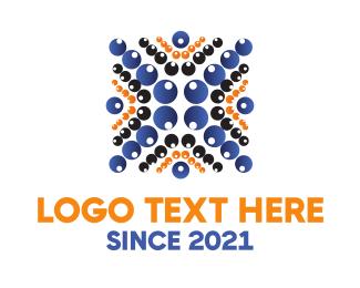 Logo Design - Xpere Media Sphere