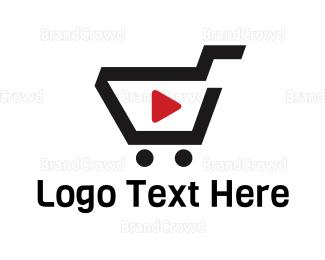 Store - Multimedia Store logo design