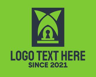 Locksmith - Professional Locksmith Service logo design