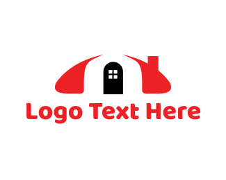 Chimney - Chimney House logo design