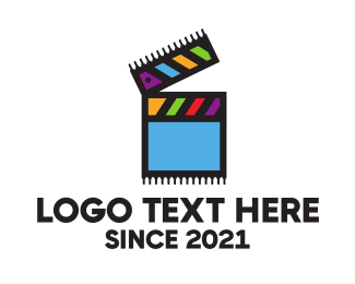 Video - Video Carpet logo design