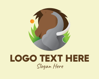 Wildlife Conservation - Wildlife Conservation logo design