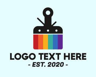 Art - Art Television logo design