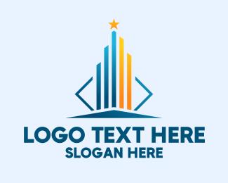 Architecture - Architecture Company logo design