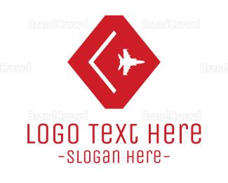 Code - Jet Code logo design