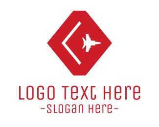Computing - Jet Code logo design