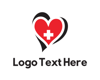 Physician - Cardio Care logo design