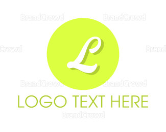 Burst - Hipster Brand logo design