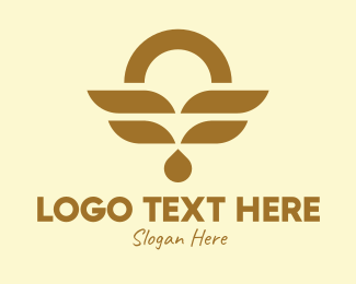 Jewelry - Luxury Gold Jewelry  logo design