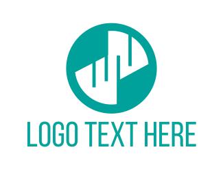 Mint - Mint Turbine logo design