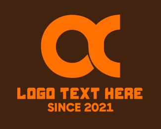 Clan - Orange Gaming Clan O & C logo design