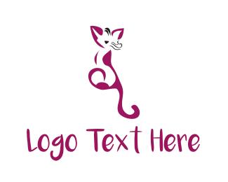 Cat Tail Logo