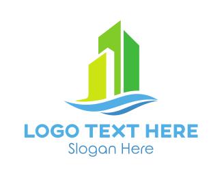 Builder - Condo Builder logo design