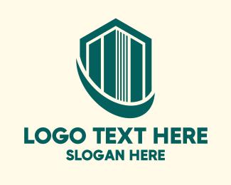 Commercial - Commercial Building  logo design