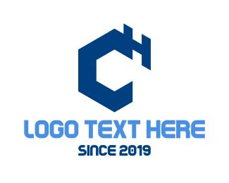 Company - Chemistry Elements logo design