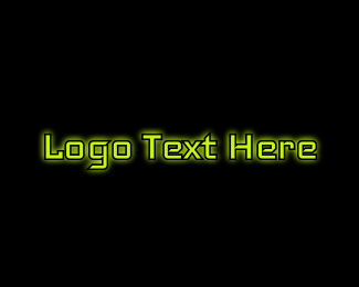 Techonology - Green & Tech logo design