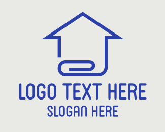 Office Supplies - Office Warehouse logo design