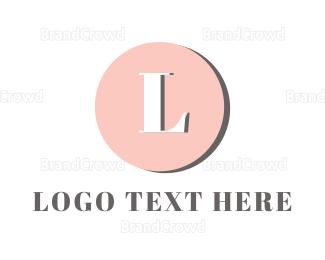 Bride - Feminine Q logo design