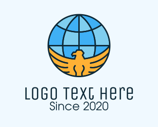 Global Eagle Company Logo