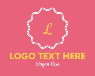 Fashion - Feminine Fashion Apparel Lettermark logo design