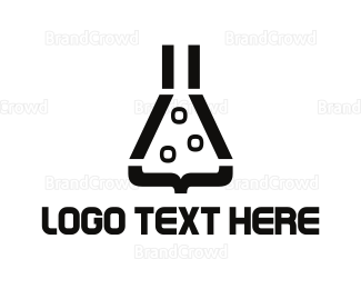 Web Design - Lab Code logo design